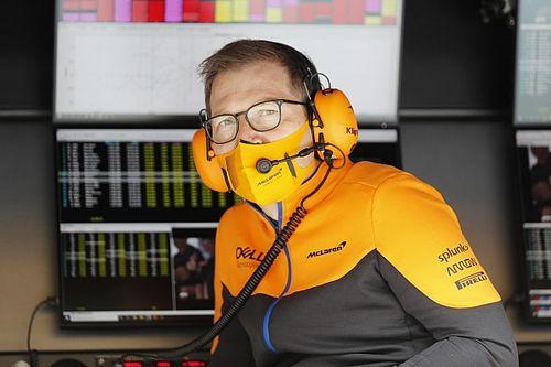 Seidl, Macaristan'ın McLaren'a uymayacabileceğini düşünüyor