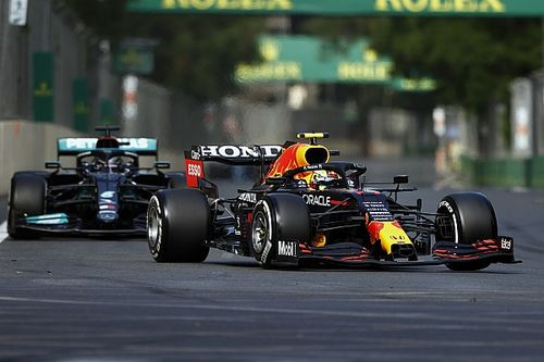 Red Bull has no doubts of Mercedes F1 fightback