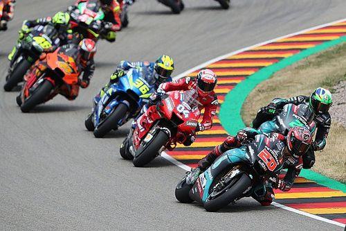 MotoGP Grand Prix van Duitsland - Tijden, welke tv-zender en meer