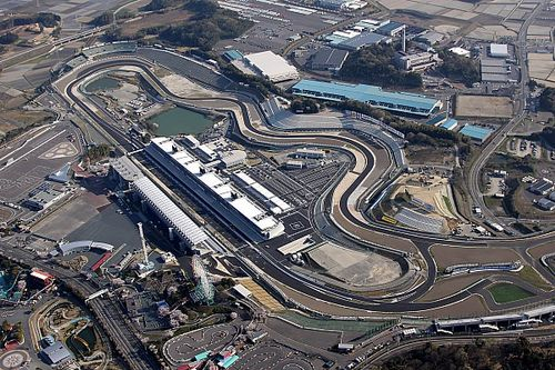 """日本GP開催中止を受け、F1ドライバーたちがコメント。ガスリー「ホンダと最後の""""お祝い""""をしたかった」"""