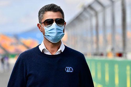 F1-wedstrijdleider Masi kan niks met kritiek van Alonso
