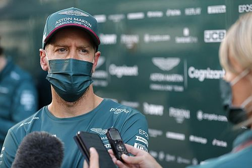 Vettel, cabreado tras caer en Q2 por 52 milésimas ante Sainz