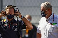 A Red Bull ezúttal komolyan gondolja a kiszállást
