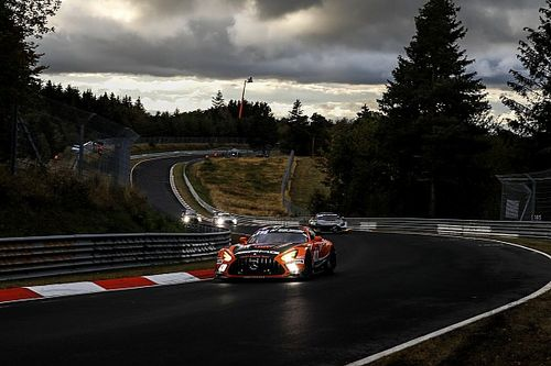 Nurburgring 24h: Engel storms to third pole in Top Qualifying