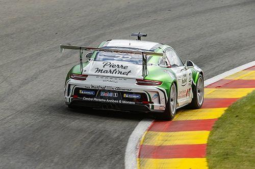 Porsche Carrera Cup Fransa Spa: Klein kazandı, Ayhancan 2. oldu