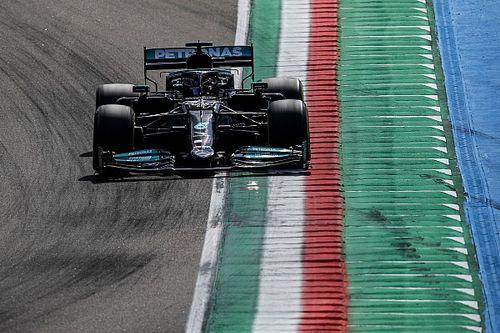 【F1動画】第2戦エミリア・ロマーニャGPフリー走行2回目ハイライト