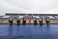"""Ciabatti: """"Necesitábamos cambiar la atmósfera en Ducati"""""""