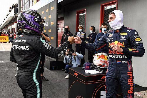 Championnat - Hamilton vs Verstappen, le duel est lancé!