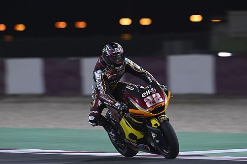 Qatar Moto2: Lowes takes dominant win, podium for Gresini