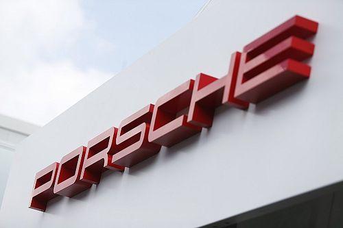 """Porsche, F1'de yaşananları """"şimdilik"""" sadece takip ediyor"""