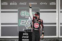Bell Raih Kemenangan Perdana di NASCAR Seri Piala
