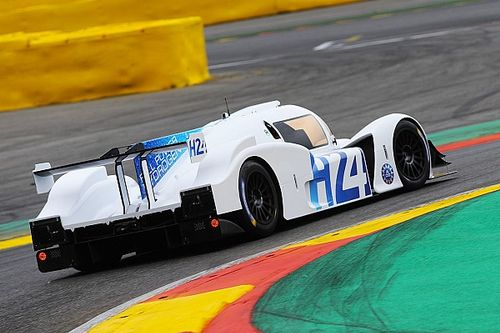 GreenGT aims to race hydrogen prototype in 2019