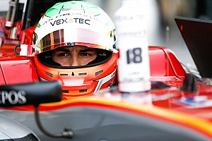 Hitech signs Pulcini for 2019 FIA F3 season