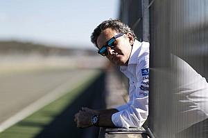 Agag, nuevo presidente de la Fórmula E, que cambiará de CEO