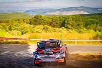 Las mejores fotos del estreno del CERA 2020 en el Rally de Ourense