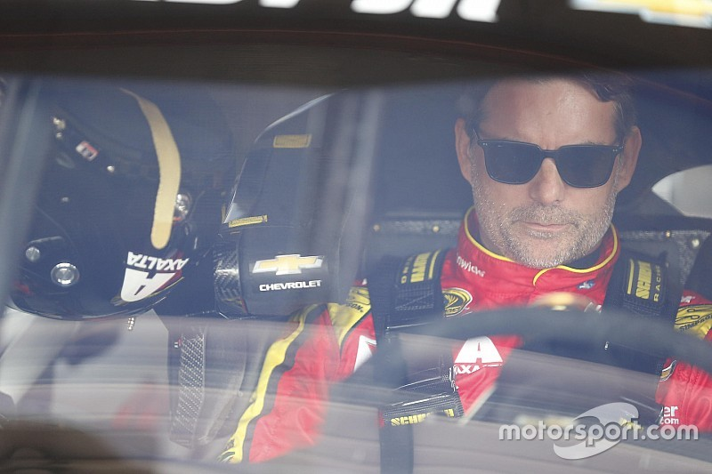 Jeff Gordon, Red Farmer named to NMPA Hall of Fame