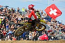Mondiale Cross Mx2 Jeremy Seewer si impone nelle qualifiche in Svizzera