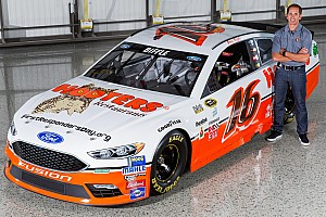 NASCAR Cup Special feature Gallery: All NASCAR throwback paint schemes for the Southern 500