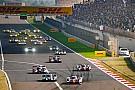 Porsche выиграла гонку в Шанхае и зачет производителей WEC