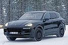 Auto Porsche envisage l'abandon du diesel