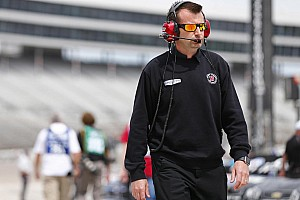 NASCAR Cup Breaking news SHR withdraws appeal, Harvick's crew chief suspended for Martinsville