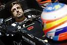 ألونسو: لا يجب على الفورمولا واحد القلق من قوانين 2017