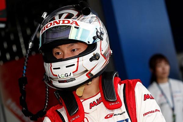 Протеже Honda Макіно приєднавсся до команди Євро Ф3 Hitech