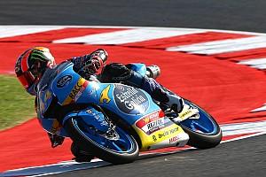 Moto3 Prove libere Misano, Libere 3: Bastianini e