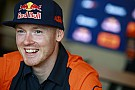 Bradley Smith froh über gesicherte KTM-Zukunft: Endlich keine Fragen mehr