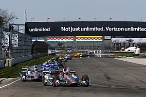 IndyCar 速報ニュース 【インディカー】パワー30勝目「簡単なレースだったわけじゃない」
