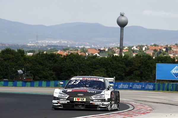 Gara 2: l'Audi si riscatta e coglie la doppietta con Rast ed Ekstrom