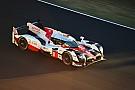 WEC Versi pembaruan Toyota LMP1 tuntaskan tes perdana
