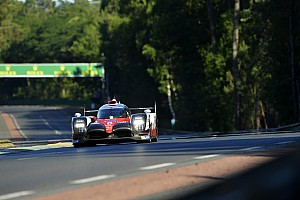 WEC Actualités Vers un barème de points à coefficient pour Le Mans et Sebring