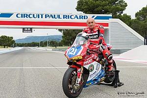 FIM Endurance Ultime notizie Dario Marchetti punta al Bol d'Or con la Esprit Racing