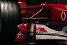 Virtual Fitur mobil klasik siap kembali tampil di game F1 2017