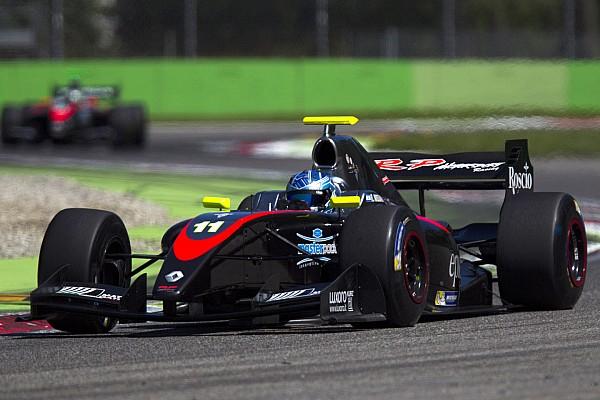 Nissany segura Pietro Fittipaldi e vence corrida 1 em Jerez