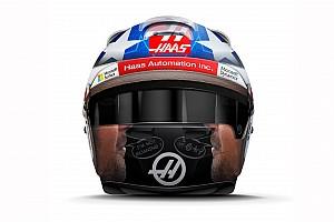 Formel 1 News F1-Fahrer in Austin mit Helmdesign-Hommage an Nicky Hayden