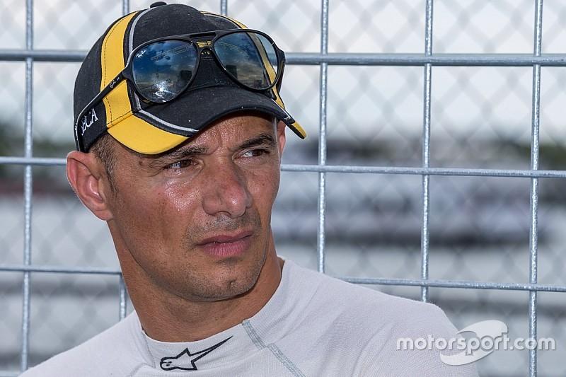 Sarrazin ritorna in Formula E col team Andretti