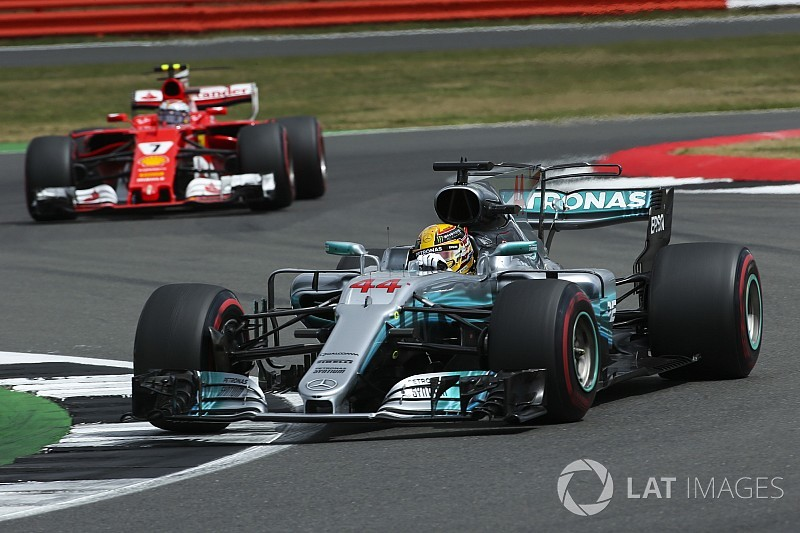 "Vettel: Mercedes qualifying pace is a ""gamechanger"""
