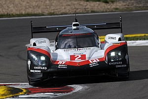 WEC Yarış raporu Nurburgring WEC: Porsche kendi evinde 1-2 yaptı