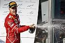 Las notas del GP de Australia de F1