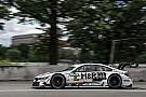 DTM Blomqvist y BMW pole en la segunda carrera del DTM en Norisring