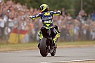Rossi: F1'de böyle şeyler görmek güzel