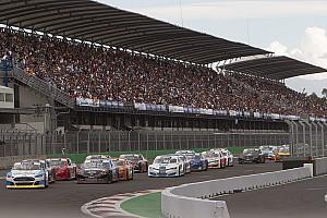 NASCAR Mexico Noticias NASCAR México tendrá 12 fechas en 2017