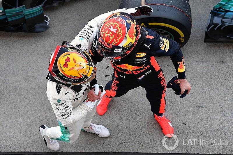 Max Verstappen lett a nap versenyzője Japánban!
