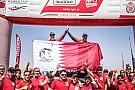 Rally Raid Nasser Al-Attiyah vince in Marocco ed è Campione 2017