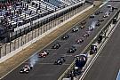 FIA F2 Svelato il calendario ufficiale della Formula 2 2018