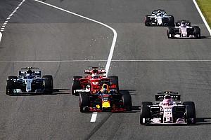 Formule 1 Contenu spécial F1 2017 - Retour sur les questions posées aux lecteurs (2/2)