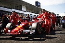 Raikkonen: Ferrari's run of engine problems