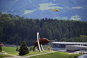 MotoGP Vista previa Los Horarios del GP de Austria